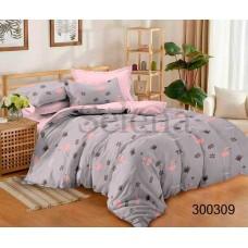 Постельное белье Selena сатин 300309 Малый фламинго