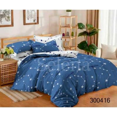 Комплект Постельное белье Selena сатин 300416 Сириус