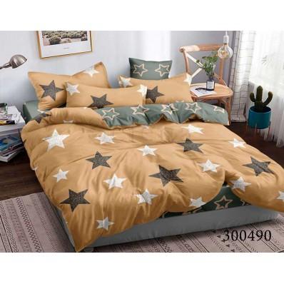 Постельное белье Selena сатин 300490 Млечный Звездопад