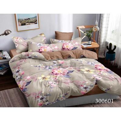 Постельное белье Selena сатин 300601 Утренний Сон