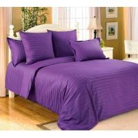 Постельное белье Selena сатин 310090 Фиолетовый