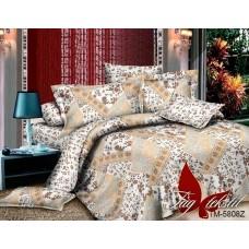 Комплект постельного белья TM Tag-tekstil поплин TM5808Z
