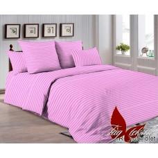 Комплект постельного белья TM Tag-tekstil R0905violet