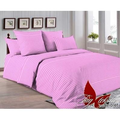 Комплект постельного белья R0905violet