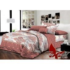 Комплект постельного белья с компаньоном TM Tag-tekstil R1249