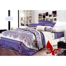 Комплект постельного белья с компаньоном TM Tag-tekstil R1858