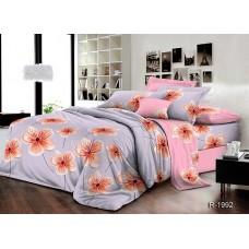 Комплект постельного белья с компаньоном TM Tag-tekstil R1992