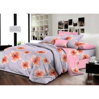 Комплект постельного белья с компаньоном R1992