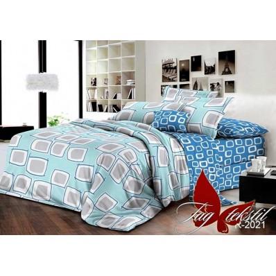 Комплект постельного белья с компаньоном R2021