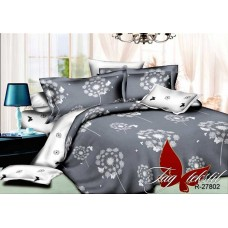 Комплект постельного белья с компаньоном TM Tag-tekstil R27802
