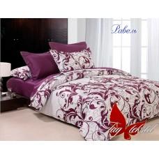 Комплект постельного белья с компаньоном TM Tag-tekstil Равель R312