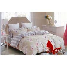 Комплект постельного белья с компаньоном TM Tag-tekstil R3003