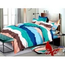 Комплект постельного белья TM Tag-tekstil R4073