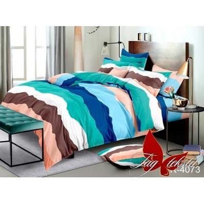 Комплект постельного белья R4073