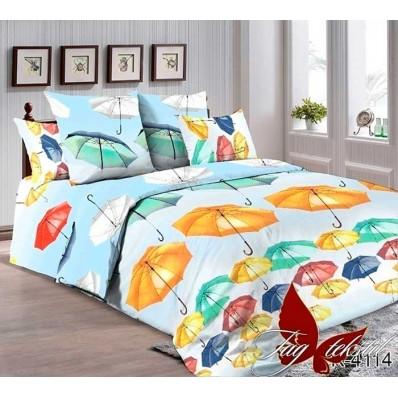 Комплект постельного белья R4114