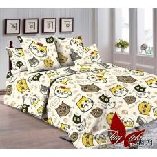 Комплект постельного белья TM Tag-tekstil R4121