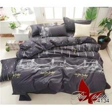 Комплект постельного белья с компаньоном TM Tag-tekstil R4134