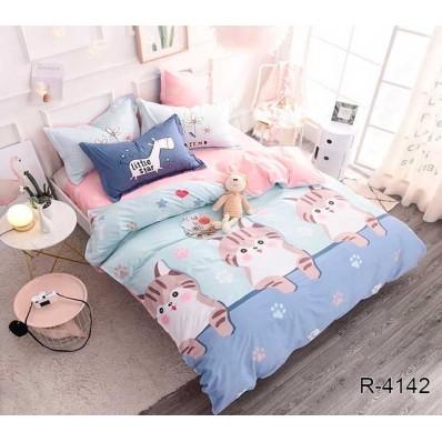 Комплект постельного белья с компаньоном R4142
