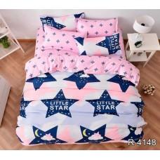 Комплект постельного белья с компаньоном TM Tag-tekstil R4148