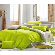 Комплект постельного белья с компаньоном TM Tag-tekstil R4149