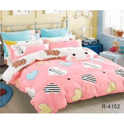 Комплект постельного белья с компаньоном R4152