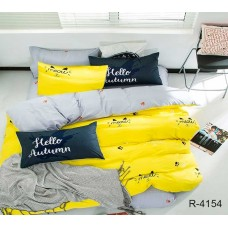 Комплект постельного белья с компаньоном TM Tag-tekstil R4154
