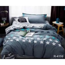 Комплект постельного белья с компаньоном TM Tag-tekstil R4159