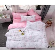 Комплект постельного белья с компаньоном TM Tag-tekstil R4163