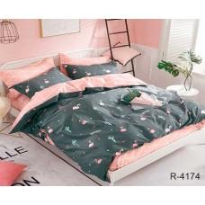 Комплект постельного белья с компаньоном TM Tag-tekstil R4174