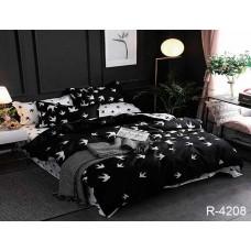 Комплект постельного белья с компаньоном TM Tag-tekstil R4208