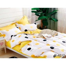 Комплект постельного белья с компаньоном TM Tag-tekstil R4212