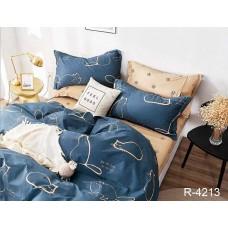 Комплект постельного белья с компаньоном TM Tag-tekstil R4213