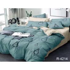 Комплект постельного белья с компаньоном TM Tag-tekstil R4214