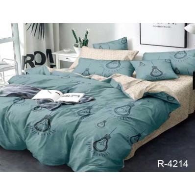 Комплект постельного белья с компаньоном R4214