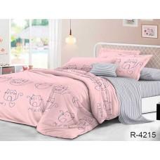 Комплект постельного белья с компаньоном TM Tag-tekstil R4215