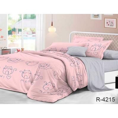 Комплект постельного белья с компаньоном R4215