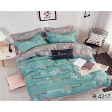 Комплект постельного белья с компаньоном TM Tag-tekstil R4217