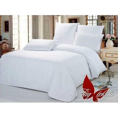 Комплект постельного белья Белый R658