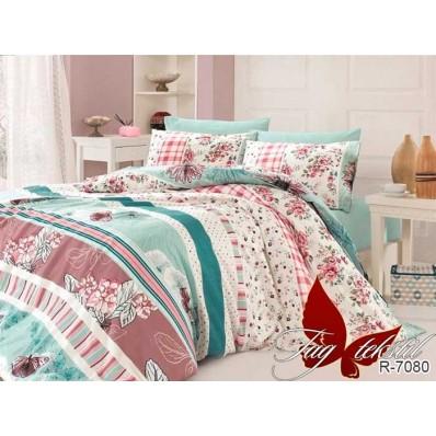 Комплект постельного белья R7080