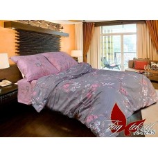 Комплект постельного белья с компаньоном TM Tag-tekstil R7245