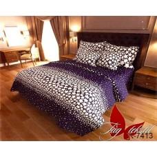 Комплект постельного белья с компаньоном TM Tag-tekstil R7413