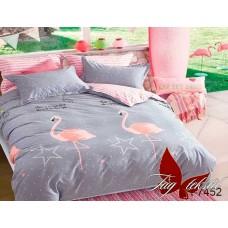 Комплект постельного белья с компаньоном TM Tag-tekstil R7452