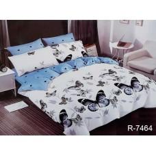 Комплект постельного белья с компаньоном TM Tag-tekstil R7464