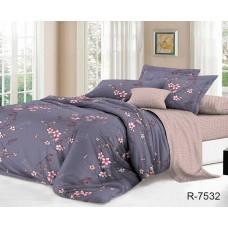 Комплект постельного белья с компаньоном TM Tag-tekstil R7532