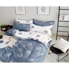 Комплект постельного белья с компаньоном TM Tag-tekstil R7536
