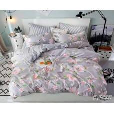 Комплект постельного белья с компаньоном TM Tag-tekstil R7537