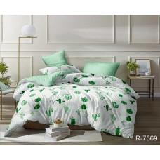 Комплект постельного белья с компаньоном TM Tag-tekstil R7569