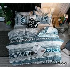 Комплект постельного белья с компаньоном TM Tag-tekstil R9901