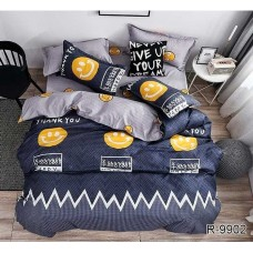 Комплект постельного белья с компаньоном TM Tag-tekstil R9902