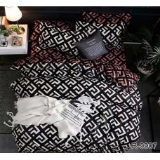 Комплект постельного белья с компаньоном TM Tag-tekstil R9907